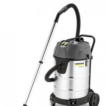 NT70/2商业吸尘器 工业吸尘器 吸水机 天津高品质